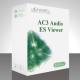 AC3 Audio ES Viewer Box