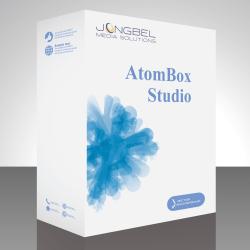 AtomBox Studio Box