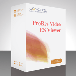 ProRes Video ES Viewer Box