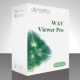 WAV Viewer Pro Box