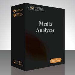 Media Analyzer Box