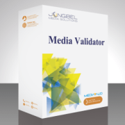 Media Validator Box