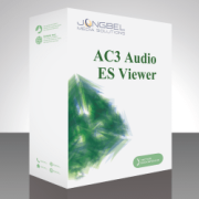 AC3 Audio ES Viewer Box