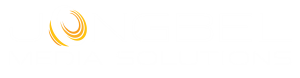 JONGBEL Media Solutions Logo in white
