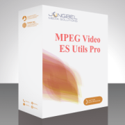 MPEG Video ES Utils Pro Box