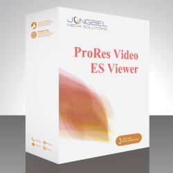 ProRes Video ES Viewer Box